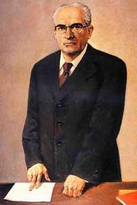 Ю. В. Андропов